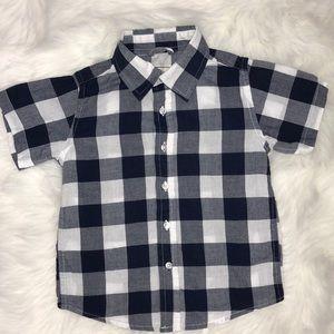 Children's place Toddler boy shirt